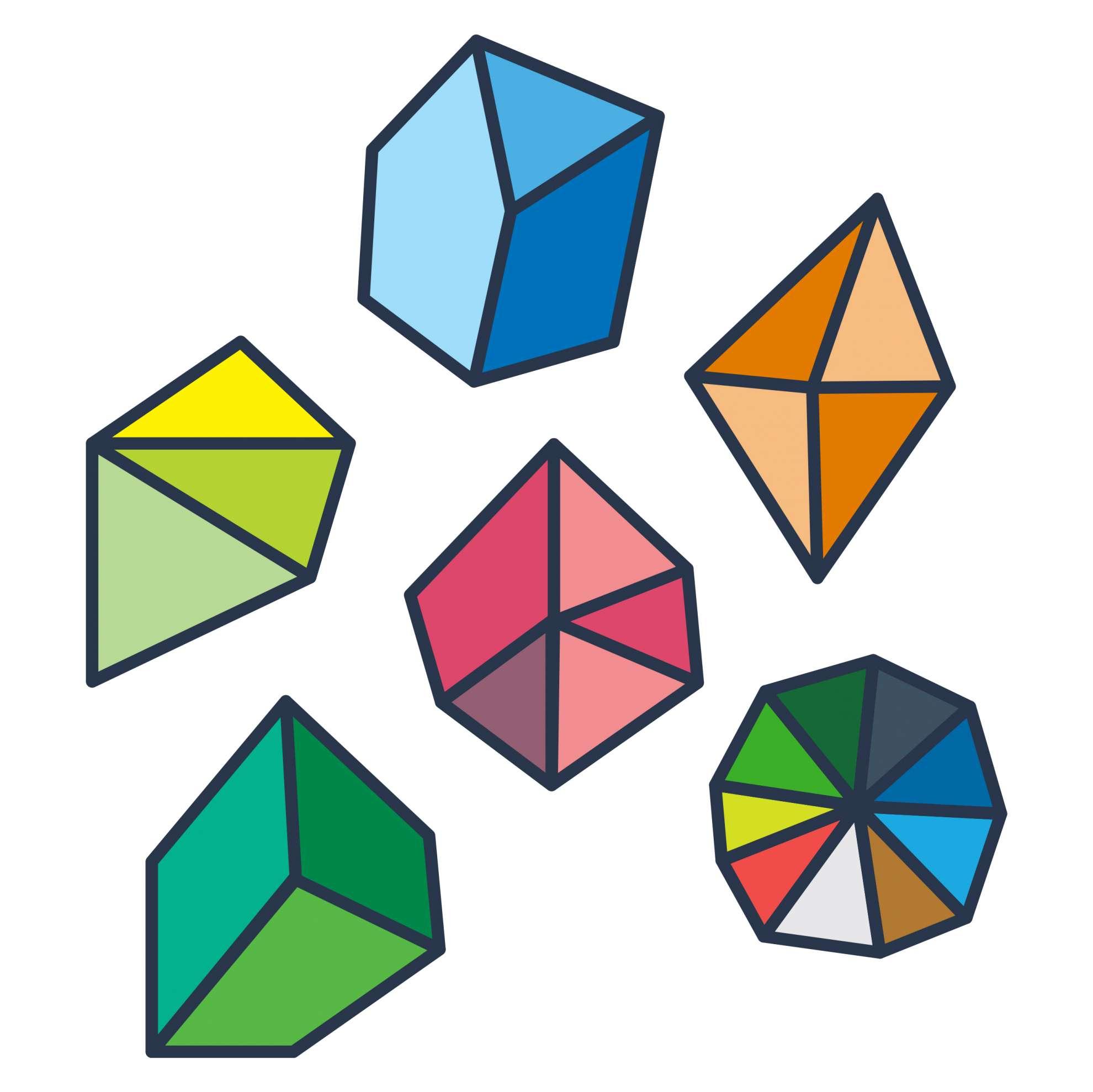 Colores Mineralis