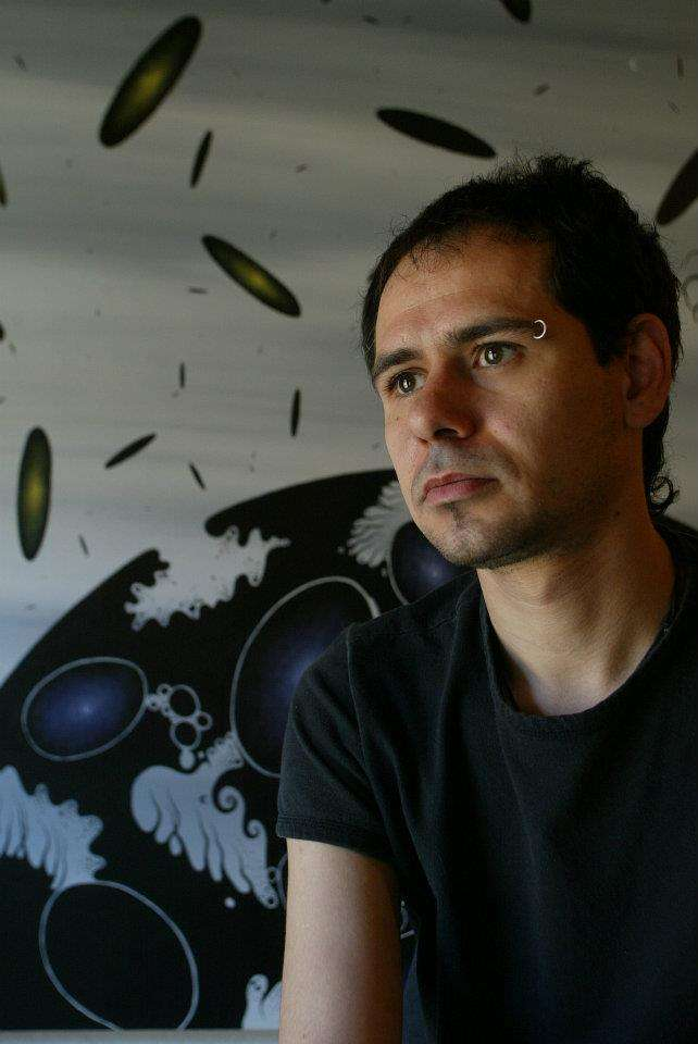 Jordi Bofill