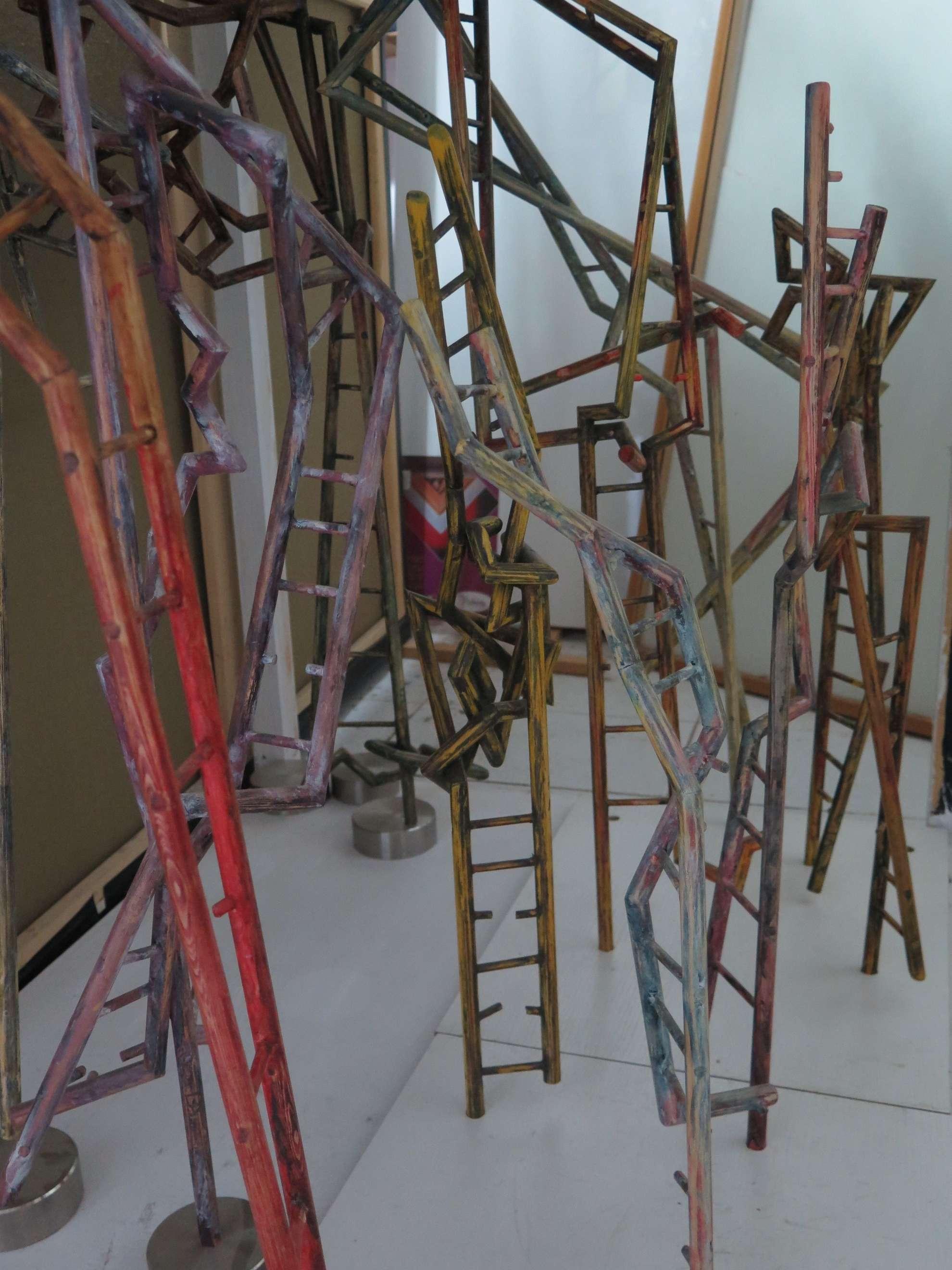 Escultura Jordi Bosch