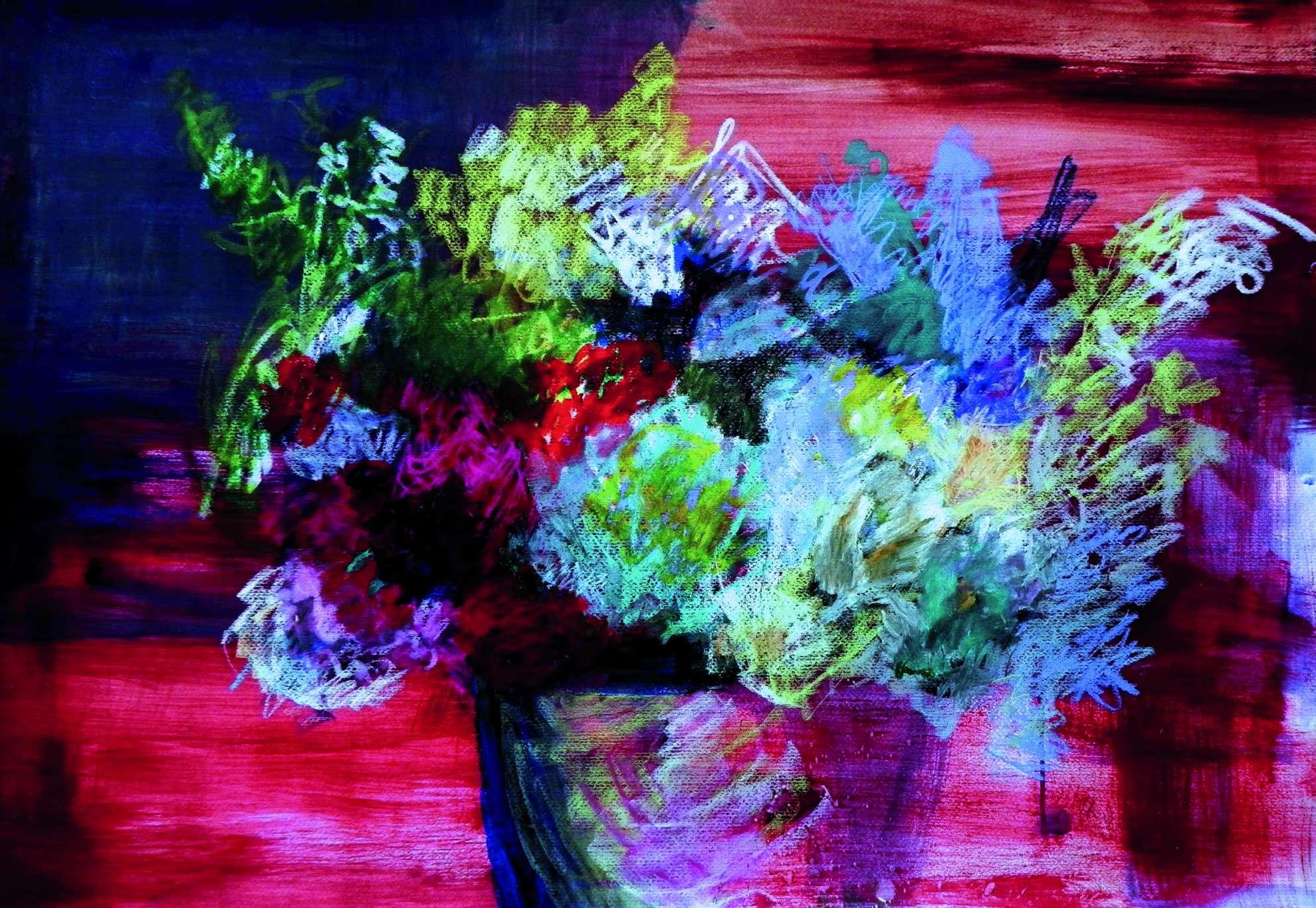 Rosavict ria - Salon international d art contemporain toulouse ...