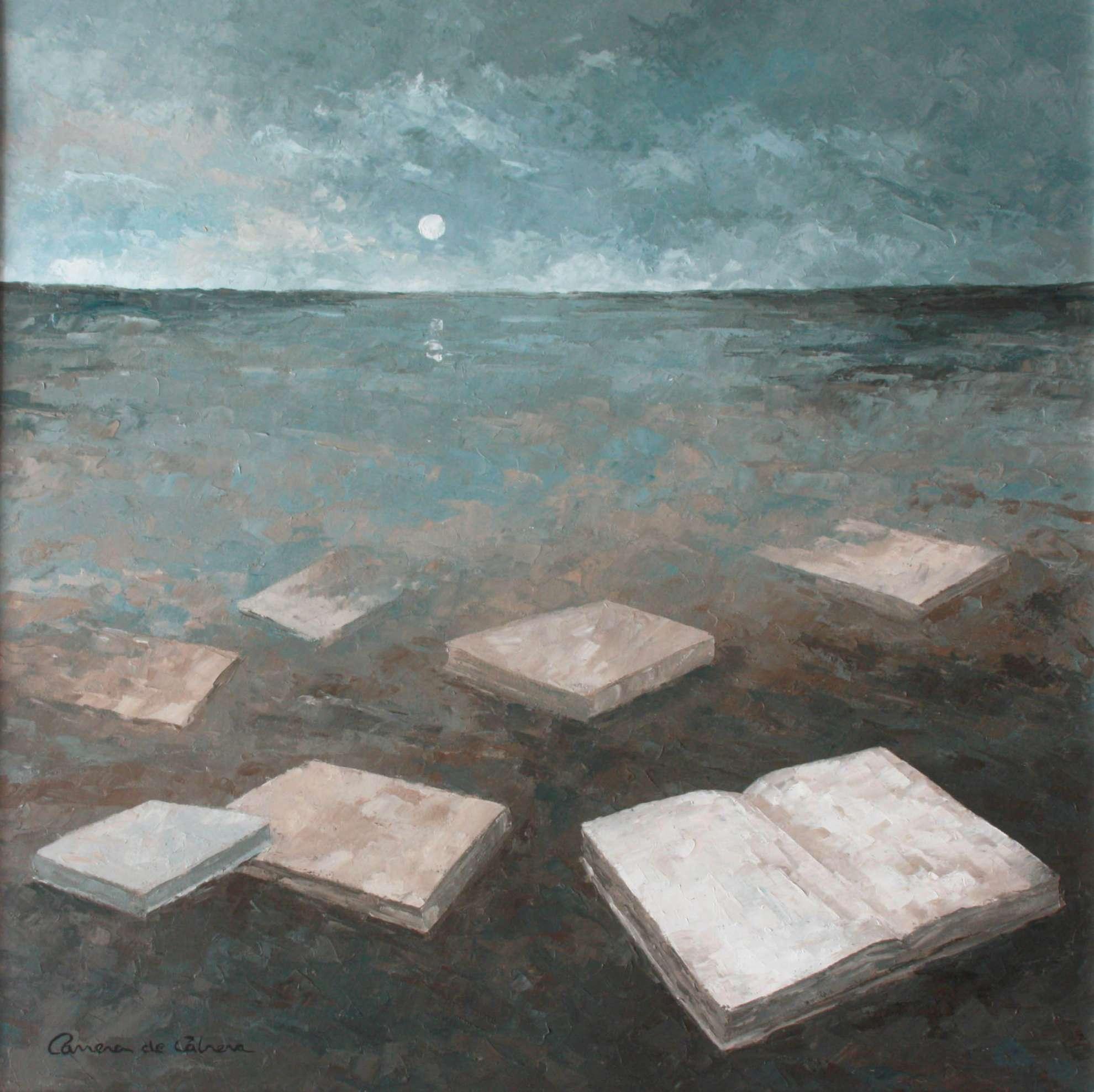 El mar en la nit per sempre