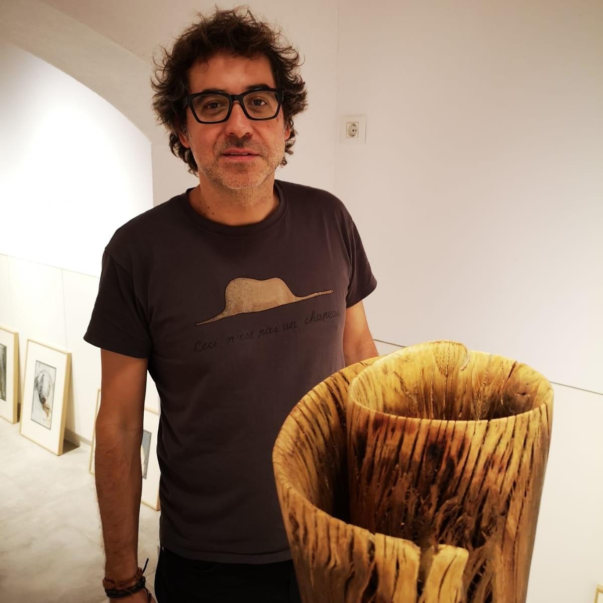 Xavier Puente